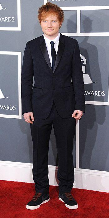 Grammy Ed