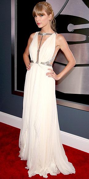 Grammy Taylor